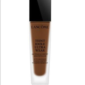 Lancôme foundation 530 Sue C